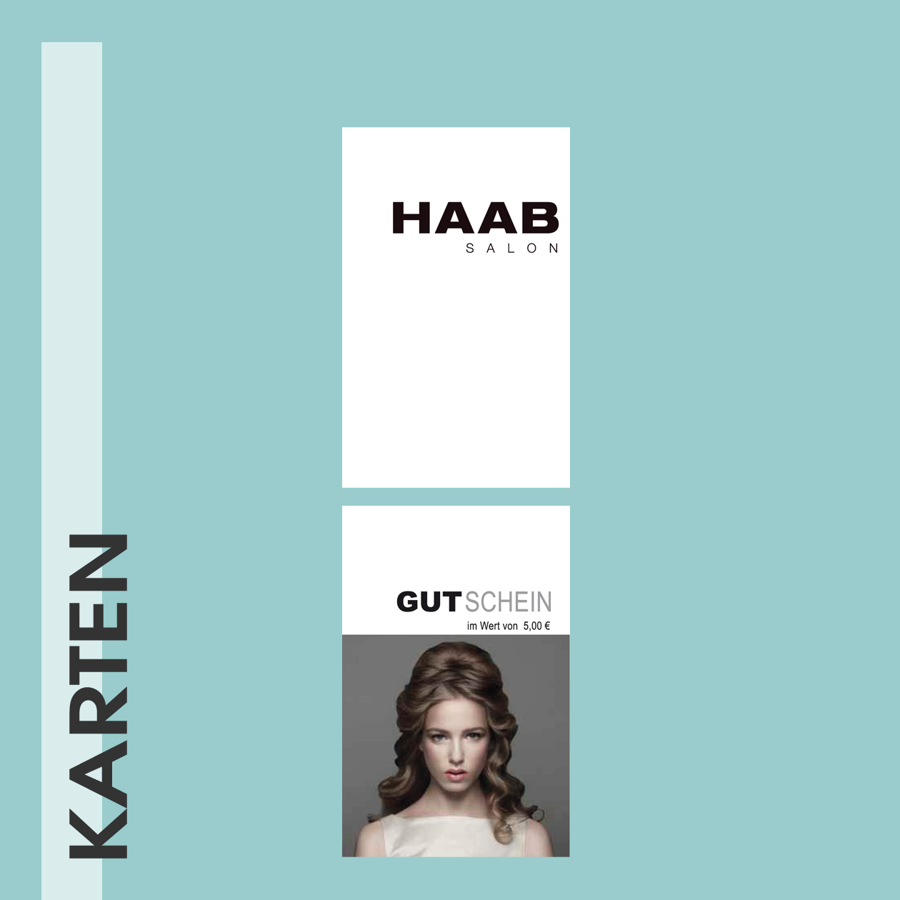 HAAB SALON Friseursalon