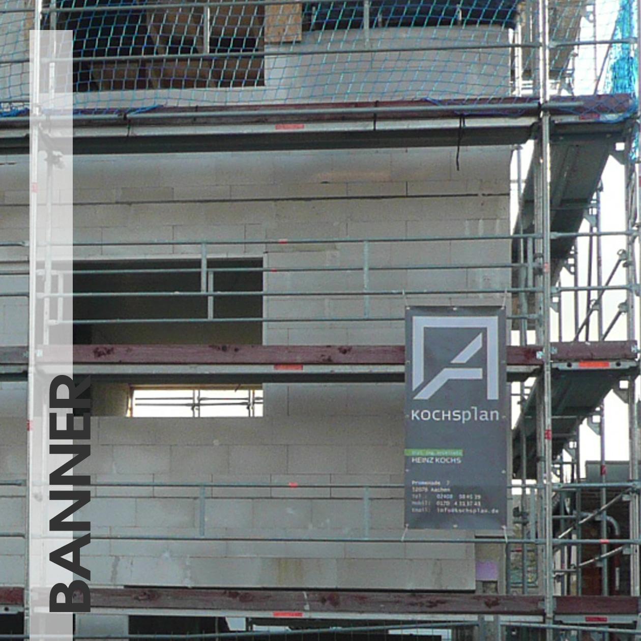 KOCHSPLAN Architekturbüro Aachen