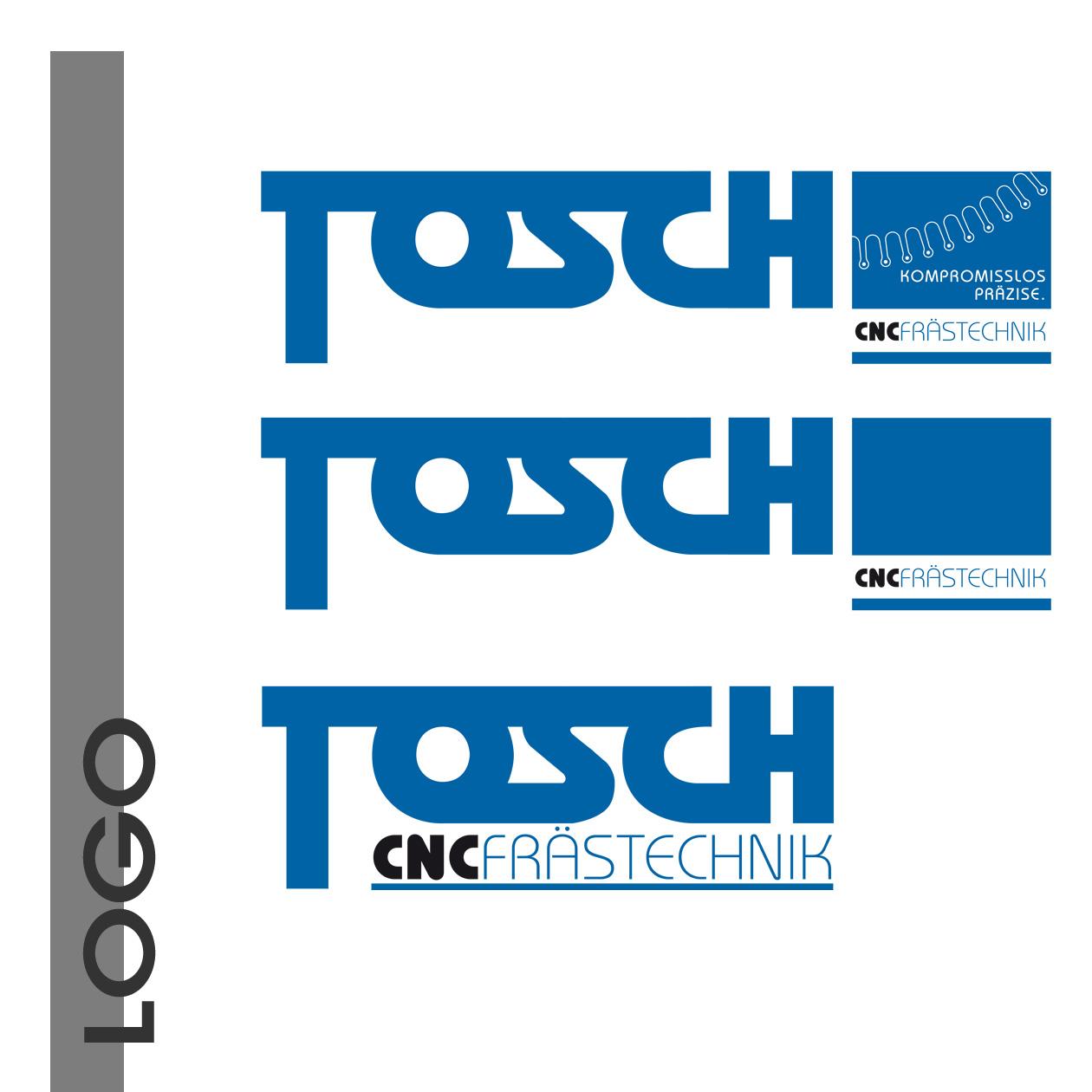 TOSCH CNC